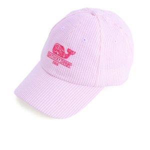 Vineyard Vines Rose Whale Kentucky Derby Hat